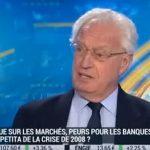 """Charles Gave: """"Que ce soit l'Italie, la France, etc… Il n'y a STRICTEMENT aucune chance que les dettes soient JAMAIS remboursées !"""""""