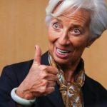 """Pierre Jovanovic: """"ils sont complètement fous… pendant que les gens seront privés de salaires pour chômage technique, Lagarde imprime du monopoly pour sauver..'.. les banques !"""""""