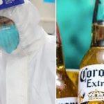 38% des individus sondés évitent la bière Corona en raison du coronavirus
