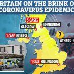 Royaume-Uni: En ce moment, c'est pire que l'enfer ! Entre effondrement économique et faillite du système de santé !!