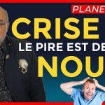 Pierre Jovanovic: «Fuite en Avant dans la Planche à billets. Le système financier est en BANQUEROUTE TOTALE, le Pire est Devant NOUS !»