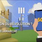Olivier Delamarche dans C'EST CASH ! – La 5G : évolution ou révolution ? Où allons nous nous arrêter ? Bientôt la 6G ?