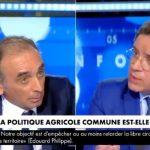 « Il y a des agriculteurs qui gagnent 350€ et vivent bien », ose dire un député LREM face à Zemmour.