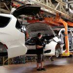 Fiat Chrysler: Suppression de 1 500 emplois à l'usine de Windsor au Canada !