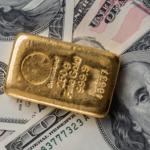 Effondrement du dollar VS montée de l'Or
