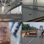 L'Inde ou le plus grand confinement au monde. L'ensemble du pays est complètement paralysé !