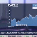 Jean-François Filliatre: BCE: «Les investisseurs devraient d'abord s'intéresser à la vie économique plutôt qu'à des mesures techniques pour sauver leur gueule !»