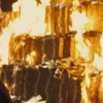 Un incendie mondial est nécessaire afin de détruire les fausses valeurs et la fausse morale qui se sont propagées au cours des dernières décennies.
