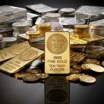 Historique: Il n'y a plus d'or.. Raffinerie à l'arrêt. Transport perturbé. Boutiques fermées…