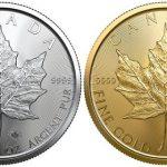 La monnaie canadienne vient d'interrompre sa production de ses fameuses pièces d'Or et d'Argent pour une durée de 2 semaines en raison du Coronavirus