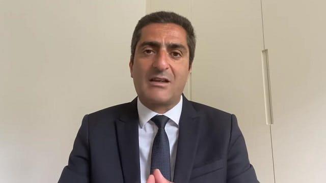 """Marc Touati: """"Notre épargne est-elle en danger ? Eh bien, il y a un risque et je me dois de vous dire la vérité !"""""""