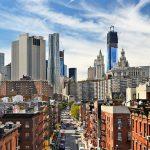 New York: Effondrement des ventes de logements multifamiliaux !… Crainte que le marché haussier de près d'une décennie, ne se renverse !