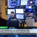 Olivier Delamarche: «La crise qui arrive sera évidemment beaucoup plus forte que celle de 2008 ! Eh oui je vous l'annonce, y aura d'autres faillites bancaires»