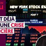 """Paul Jorion: """"On est déjà dans une crise financière !"""""""