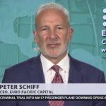 """Peter Schiff: """"L'industrie américaine du pétrole de schiste va s'effondrer !"""""""
