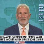 Peter Schiff: «Nous sommes au bord d'une crise financière bien plus grave que celle de 2008 !»