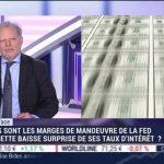 """Philippe Béchade: """"La dernière cartouche qui reste à la Fed, c'est le QE Massif, No Limit, infini… on DÉTRUIT la Monnaie !"""""""