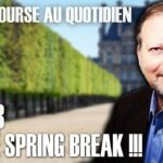 Philippe Béchade – Séance du Vendredi 20 Mars 2020: «Pas de Spring Break !!!»