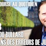 Philippe Béchade – Séance du Lundi 23 Mars 2020: «Yellen ou Bullard, les titans des erreurs de jugement»