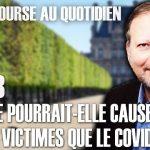 Philippe Béchade – Séance du Mercredi 25 Mars 2020: «La crise pourrait-elle causer plus de victimes que le Covid-19 !?»