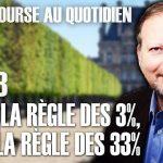 Philippe Béchade – Séance du jeudi 26 Mars 2020: «Après la règle des 3%, adieu la règle des 33%»