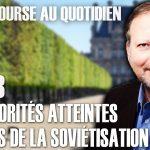 Philippe Béchade – Séance du 27/03/20: «ALERTE !!… Les autorités atteintes du virus de la soviétisation ! Le résultat va nous arriver en pleine face plus vite qu'on ne le pense !!»