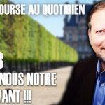 """Philippe Béchade – Séance du Lundi 30 Mars 2020: """"Je crains que la vie d'avant, on ne la revoit jamais !"""""""
