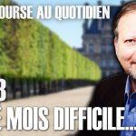 Philippe Béchade – Séance du Mardi 31 Mars 2020: «Fin de mois difficile…»