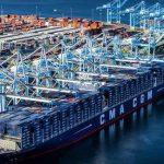 Le volume des conteneurs du port de Los Angeles n'a jamais autant plongé depuis de la dernière crise financière