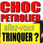 Un choc pétrolier suivra la crise du coronavirus ! Le consommateur va-t-il trinquer ?… Réponse avec Charles Gave