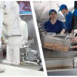 USA: Les robots vont tuer les emplois dans la restauration rapide. Effondrement du salaire minimum à 3$/h !