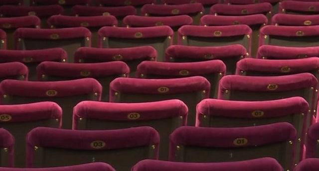 Covid-19: le monde du spectacle en souffrance ! Les réservations dans les théâtres ont plongé de plus de 50% !!