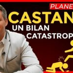 Sébastien Laye: «CASTANER, Un Bilan Catastrophique !»