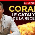 "Sébastien Laye: CORONAVIRUS: ""Le Catalyseur de la Récession !"""