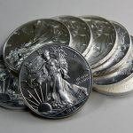 La monnaie US est en rupture de pièces d'argent en raison d'une énorme demande. Envolée des ventes de 300% en Mars !!