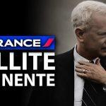 Thami Kabbaj: «Le secteur aérien est RAVAGÉ… Pourra-t-on sauver Air France ?»