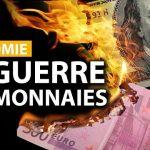 Thami Kabbaj: «Le coronavirus va-t-il entraîner une Guerre des Monnaies !»
