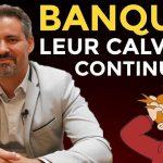 "Sébastien Laye: BANQUES: ""Leur Calvaire Continue !"""