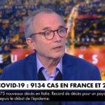 Yvan Rioufol: «Macron envoie au casse-pipe non seulement tout le personnel hospitalier, mais tout un peuple, sans tests, sans masques !»