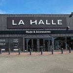 Covid-19: la chaîne de vêtements et chaussures La Halle précipitée vers la faillite
