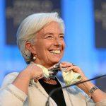 Annuler les dettes après la crise, « totalement impensable » pour Christine Lagarde