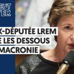 Frédérique Dumas, ex-deputée LREM révèle les dessous de la Macronie !