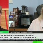 """Jean-Luc Harousseau: """"Réserver ce traitement pour les malades en réanimation, c'est sûrement le plus mauvais choix !"""""""