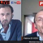 Maitre Di Vizio: «C'est un gouvernement de menteurs en qui je n'ai pas confiance,… 28 plaintes ont été déposées contre le gouvernement !»