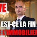 Est-ce La Fin De L'immobilier ?… Eléments de réponse avec Pierre Ollier !