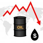 Le Crash du pétrole est un signe supplémentaire qui prouve que l'activité économique mondiale s'effondre de manière spectaculaire