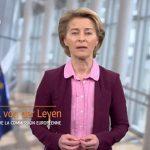 Covid-19: l'UE veut confiner les personnes âgées au moins jusqu'à la fin de l'année 2020