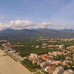 Pyrénées-Orientales: les campings sont vides à Argelès-sur-Mer