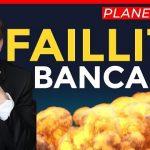 Votre épargne est-elle en Danger ?… Allons-nous Vers une Faillite des Banques ?… Entretien avec Bernard Monot