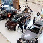 Chine: Les ventes de véhicules s'effondrent de -40,8% au mois de mars 2020 sur 1 an